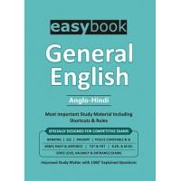 Easybook General English