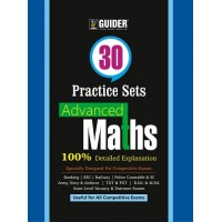30 Practice Sets Advanced Maths