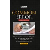 Common Error English Edition