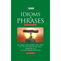 Idioms and Phrases English Edition