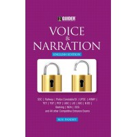 Voice and Narration English Edition