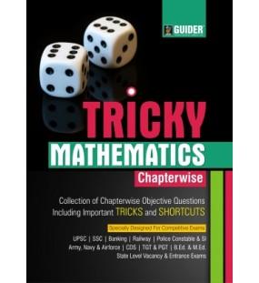 Tricky Mathematics Chapterwise English
