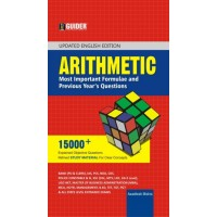Arithmetic 15000 Plus Explained Objective Questions English
