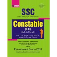 SSC Constable GD Exam 2018 E Guide
