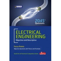Electrical Engineering 2045 Plus Questions Objective and Descriptive English