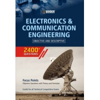 Electronics and Communication Engineering 2400 Plus Questions English
