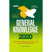 General Knowledge  2020 English