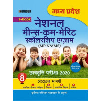 MP National Means Cum Marit Scholarship Exam 2020