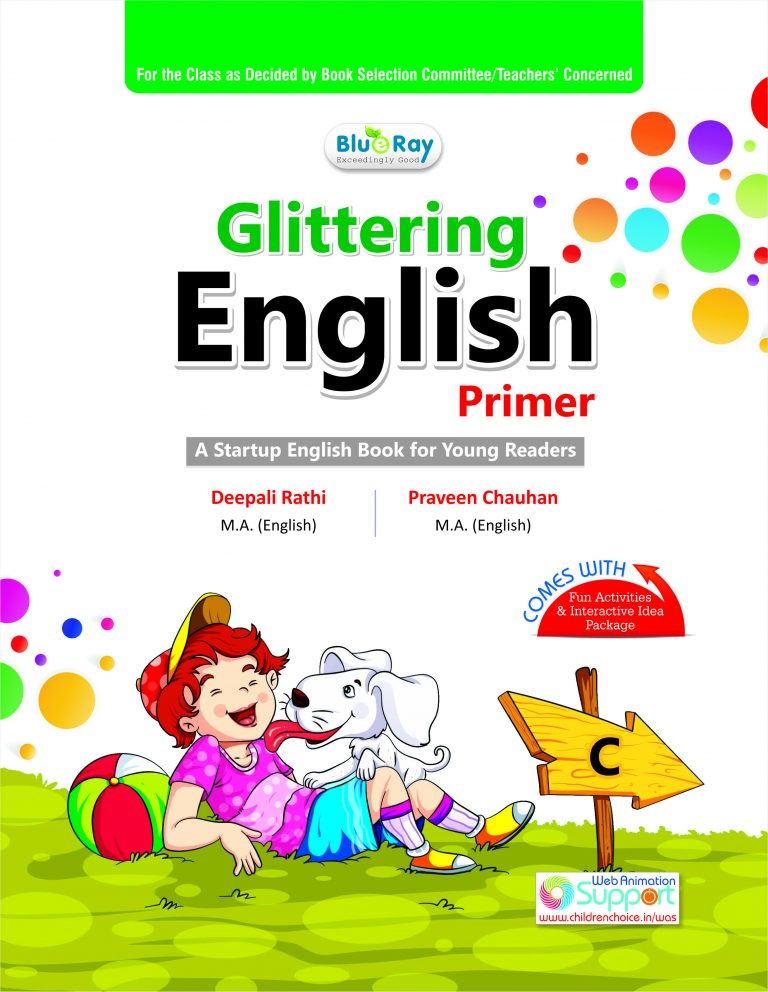 glittering english primer  u2013 children choice web animation support